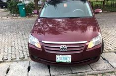 Very Clean 2006 Toyota Avalon for sale