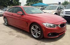 Foreign Used 2014 BMW 428i XDrive 2 Door Coupe