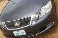 Lexus for sell GS350 petrol fuel for sale