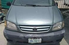 Toyota Sienna 2001 used for sale