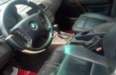 REG 2004 BMW X3 2004 for sale