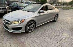 2014 Model Toks Mercedes Benz CLA250 for sale