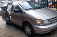 Toks 2001 Toyota Sienna for sale