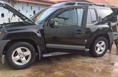 Extremely clean Nissan Xterra 2006 model for sale