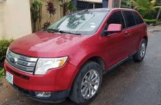 FORD EDGE, 06 MODEL, CLEAN AND FRESH. 2006 for sale