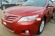 Toyot Camry XLE 2011 for sale