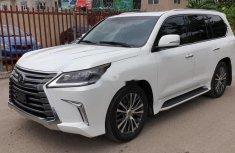 2016 Lexus LX for sale
