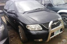 2003 Chrysler Voyager Petrol Automatic for sale