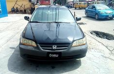Honda Accord 2002 ₦480,000 for sale
