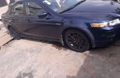 Acura TL blue for sale