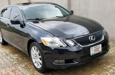 2006 Lexus GS Automatic Petrol well maintained for sale