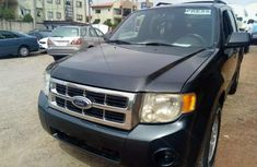 Clean Ford Escape Tokunbo 2009 Model for sale