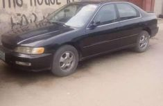 Honda Accord bulldog clean 1999 for sale