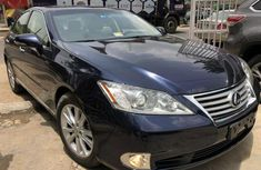 Tokunbo Lexus ES350 Super Clean for sale