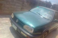 Volkwagen Golf 3 2001 for sale