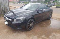 Super clean Mercedes Benz CLA250  Year 2014 for sale