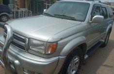 2001 Toyota 4-Runner for sale in Lagos