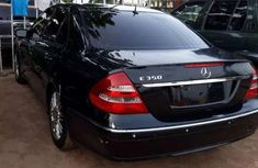Mercedes benz E 350 for sale