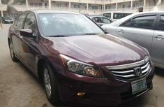 Very neat and in perfect condition Honda Accord 2008 for sale
