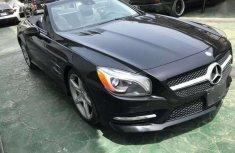 Ben Convertible Mercedes-Benz S55 2016 model for sale