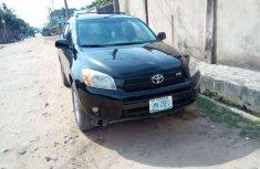 Toyota RAV4 black for sale
