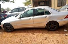Very decent C240 for Sale