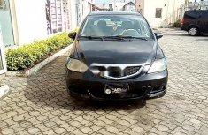Honda City 2008 Automatic Petrol for sale