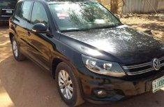Volkswagen Tiguan 2012 for sale