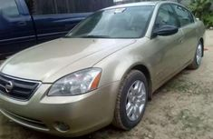 Foreign Used 2003 Nissan Altima 2.5 for sale