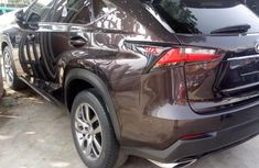 2015 Lexus NX Automatic Petrol well maintained for sale