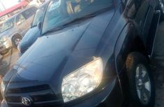 2004 Toyota 4-Runner Petrol Automatic for sale