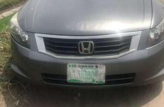 Well used Honda Accord 2009 for sale