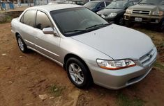 Honda Accord Hennessey 2000 for sale