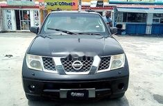 2005 Nissan Pathfinder for sale in Lagos