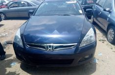 Honda Accord 2006 ₦1,750,000 for sale