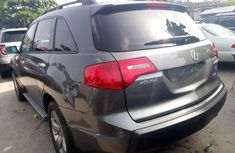 Acura MDX 2009 Automatic Petrol for sale