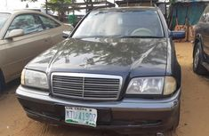 Mercedes-Benz C230 2001 Automatic Petrol ₦900,000 for sale