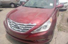 2014 Hyundai Sonata Petrol Automatic for sale