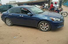 Honda Accord 2012 ₦1,400,000 for sale