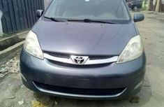 Sienna 2008 model for sale toks for sale