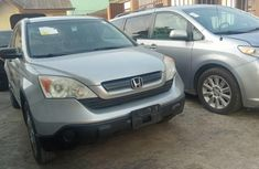 2009 Honda CR-V Automatic Petrol well maintained for sale