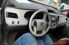 2010 Toyota Sienna for sale in Lagos