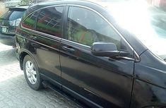 Almost brand new Honda CR-V Petrol2008 for sale