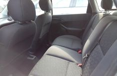 Ford Focus 2004 Petrol Automatic Grey/Silver for sale