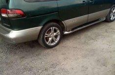 Nigerian Used Toyota Sienna N900k for sale