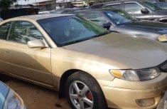 2001 Toyota Solara for sale in Lagos