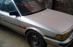 Toyota Camry 1990 Automatic Gold for sale