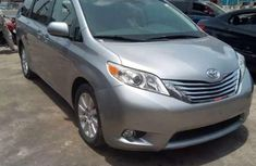 Toyota sienna limited 7 passenger for sale