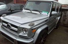 2004 Mercedes Benz G55 AMG for sale