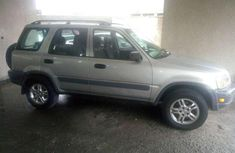 CLEAN MAINTAINED 2001 HONDA CRV FOR SALE